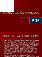 Revolucion Francesa Exposicion