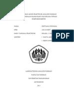 260110140097 Destiana Purnama Pemeriksaan Bahan Baku ZnO