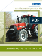 016-0190-059 Rev B - SmarTrax - Case IH MX 100_110_120_135_150_170 - Installation Manual