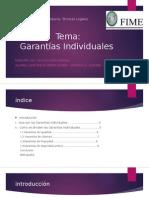 Garantias individuales
