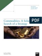 25035641 24986279 Goldman Sachs Reseach Commodities Gold Oil