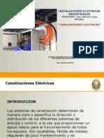 TEMA SCH& LR Canalizaciones Electricas