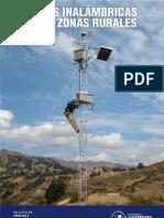 Redes Inalámbricas para Zonas Rurales