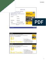 SPH2101 Module Introduction | Public Health | Epidemiology