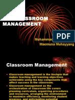 2. Efl Classroom Management