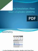 Unsteady Simulation