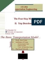 Trip-Distribution
