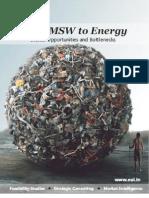 Msw Energy Landscape