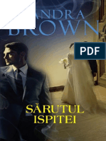 Sandra Brown Sarutul Ispitei
