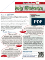 Equestrian35 - The Aged Horse Part 2