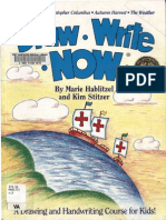 Draw Write Now, Book 2