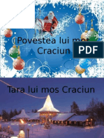 Povestea Lui Mos Craciun.pps2
