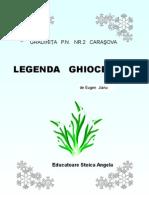legendaghiocelului