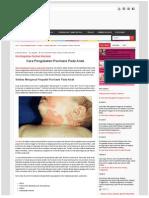 Cara Pengobatan Psoriasis Pada Anak | CARA PENGOBATAN PENYAKIT