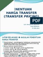 04 - Penentuan Harga Transfer