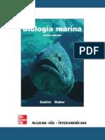 Biologia Marina Castro Huber