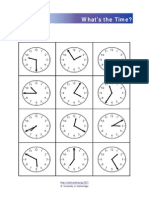 What is the Timtime year 2e
