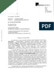 Письмо Генеральному Прокурору от 22 Января  2010