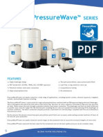 English PressureWave