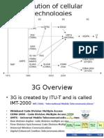 New LTE Tecnlogies