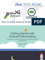 How to Build Android ROM From Source