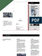 Brochure Rhev