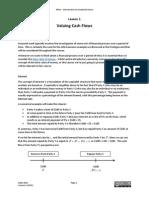 valuing cashflows