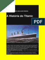 5-A História Do Titanic