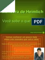 Heimlich,umaManobraqueSalvaVidas