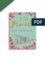 Jill Mansell - Azt beszélik
