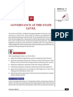 State Level Governence