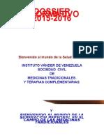 Dossier Info 2015-2016