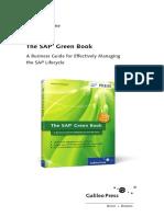 Sappress the Sap Green Book