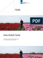 Into Dutch Soils