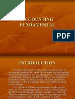 Accounting Fundamentals For JAIIB