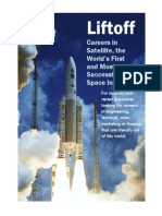 Liftoff Satellite Careers