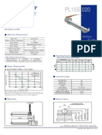 PL15S020 - 3d Printer