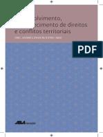 Zhouri, Andréa - Desenvolvimento, Reconhecimento de Direitos e Conflitos Territoriales