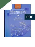 Matematica 11 Art