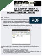 Cómo Registrar Cualquier Librería de Kontakt