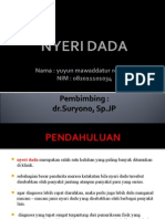 Skill Lab-NYERI DADA