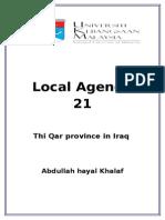 Local Agenda21
