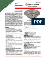 Thermal Detector