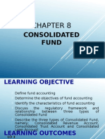 Consolidated Fund (1)