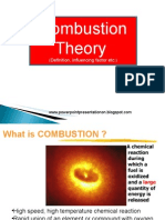 1. Fuels and Combustion NEWPTC