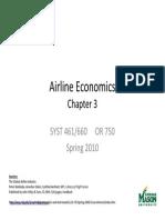 Airline Economics