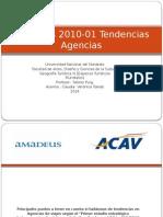 Amadeus 2010-01 Tendencias Agencias.pptx