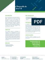 Java 7 0 Fundamentos de Desarrollo de Aplicaciones
