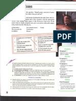 Opinion Essay Handouts