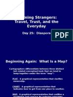 Day 25 -- Diaspora